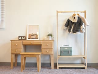 나무모아 Dressing roomWardrobes & drawers