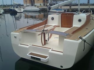 Zerbinati Yacht Design and Survey Classic style yachts & jets