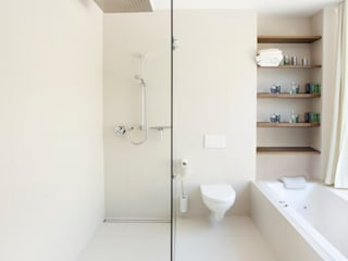 Minimalist Banyo LOVE architecture and urbanism Minimalist
