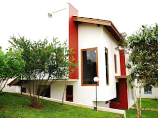 by Mônica Mellone Arquitetura