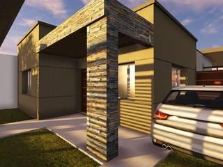 REFORMA G|R:  de estilo  por Group Arquitectura Online