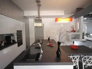 Modern kitchen by Studio Ferlenda Modern