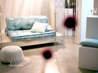 Infusion romantique: Salon de style  par Fleurs de bitume