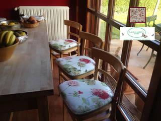Home by TPD 'El Arte de Recibir en Casa' Cocinas de estilo clásico
