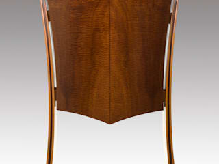 QUANTUM DRINKS CABINET: modern  by Robin Furlong furniture, Modern