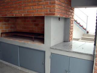 Casa E-171 Casas modernas: Ideas, imágenes y decoración de ELVARQUITECTOS Moderno