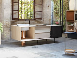 FLOAT COLLECTION de Mas Natural Design Mx Minimalista