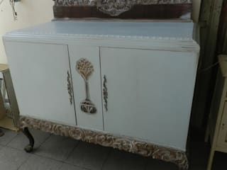 von Sepia reciclados