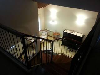 Excepcional casa Salones clásicos de Grupo Walls bienes raices Clásico