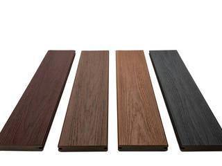 TimberTech® Tropical-Kollektion :  Terrasse von TimberTech®