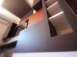 Salas de estilo clásico de Studio Ferlenda Clásico