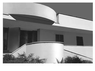 casa TURCHI GIULIANO Studio Giobbi Architetto Case moderne