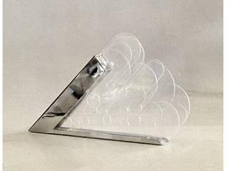 lampada da tavolo PITAGORA Studio Giobbi Architetto SoggiornoIlluminazione