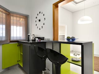 Modern kitchen by Bethina Wulff Modern