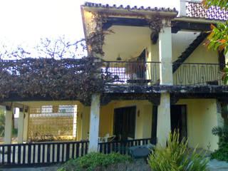 Klassieke huizen van MANSION DESIGN Klassiek