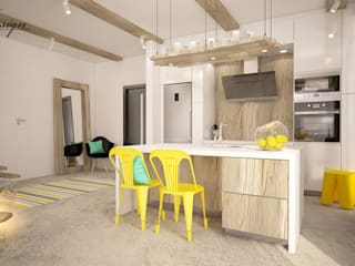 Dapur by And Interior Design