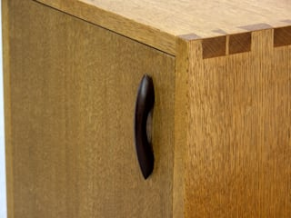 scandinavian  by 木の家具 quiet  furniture of wood, Scandinavian