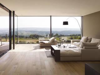 Terrasse de style  par Meier Architekten GmbH