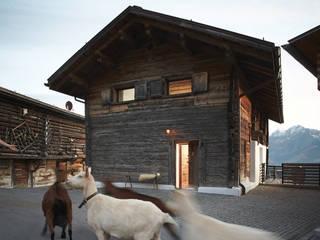 Maisons de style  par Meier Architekten GmbH