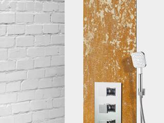 Hydrotube: Salle de bains de style  par Sarodis