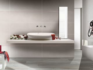 CERAMICHE BRENNERO SPA Classic style bathrooms Ceramic