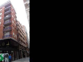 Casas de estilo  por Estudio de Arquitectura 2E+1L, Clásico