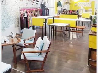Офисы и магазины в стиле модерн от Raummission Модерн