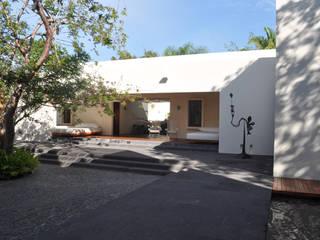 José Vigil Arquitectos Будинки