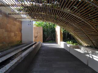 露臺 by José Vigil Arquitectos