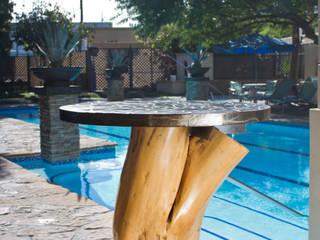 Oscar Leon/ Arte Renovable & Muebles HouseholdAccessories & decoration Wood Wood effect