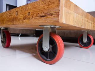 Oscar Leon/ Arte Renovable & Muebles HouseholdAccessories & decoration Wood