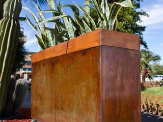 Oscar Leon/ Arte Renovable & Muebles Garden Accessories & decoration