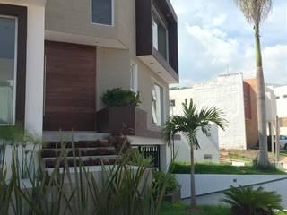 Maisons de style  par Arki3d,