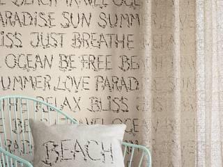 "Barbara Becker imzalı yepyeni bir koleksiyon: ""b.b. home passion V"" HannaHome Dekorasyon Tropikal"