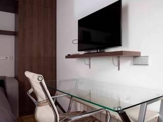 Brick Serveis d'Interiorisme S.L. Modern style bedroom