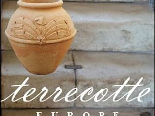 Presenting our Collection 2016:  Congrescentra door Terrecotte Europe, Mediterraan