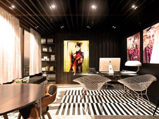 by Antony Simões Studio Eclectic