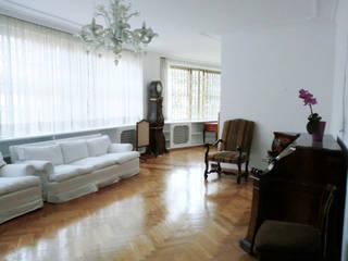 ROMA - Farnesina Studio2Archi Salon moderne