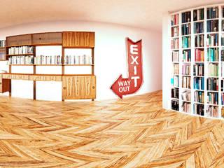 by Antony Simões Studio Modern