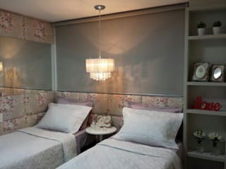 Beatrice Oliveira - Tricelle Home, Decor e Design Nursery/kid's room