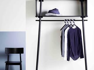 Töjbox Garderobe:   von HELSINKI DESIGN
