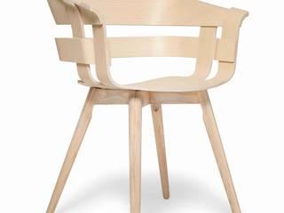 Wick  Stuhl:   von HELSINKI DESIGN