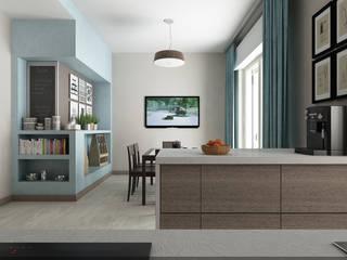 Küche von De Vivo Home Design