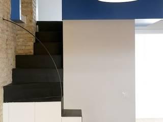 Singularq Architecture Lab Livings de estilo moderno