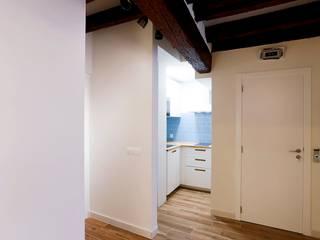 Singularq Architecture Lab Cocinas de estilo moderno