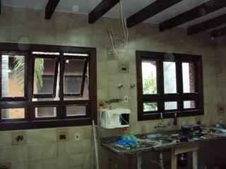 by Giovanna Castagna Arquitetura Interiores,