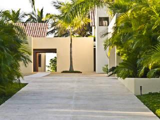 Дома в стиле модерн от José Vigil Arquitectos Модерн