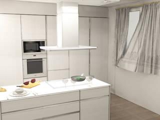Cozinhas modernas por Architetto Jessica Vaghi Moderno
