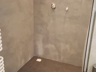 FD Fliesen GmbH Modern bathroom