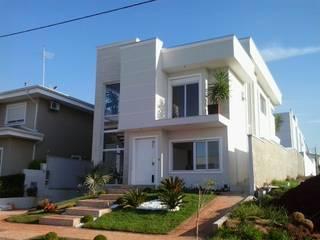 Cond. Villa Lobos :   por Arte Urbana Arquitetura